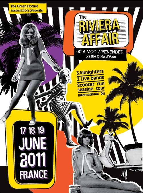 RIVIERA AFFAIR 2011   17,18,19 JUIN 2011 flyer2011recto